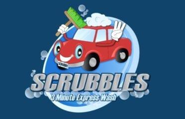 Scrubbles Express Car Wash