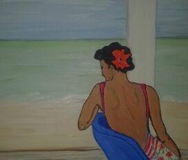 Terri Goodridge – Artist