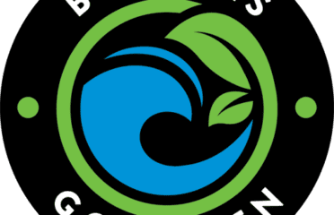 Beaches Go Green