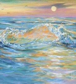 Linda Olsen Artwork