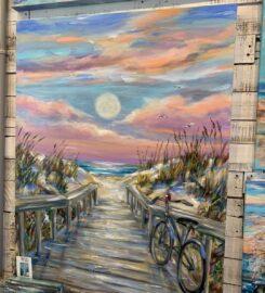 Atlantic Beach Arts Market
