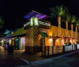 Flying Iguana Taqueria & Tequila Bar