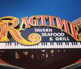 RagTime Tavern, Seafood & Grille