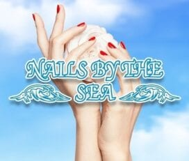 Nails By The Sea