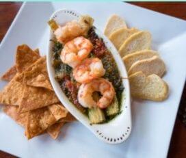 Ocean 60 Restaurant