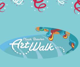 North Beaches Art Walk